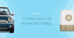 Automatic Pro | Automatic: Connect Your Car to Your Digital Life