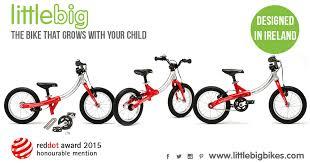 LittleBig Balance Bikes for Toddlers & <b>Kids</b> | Balance Bike With ...