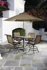 Jaclyn Smith Dining Room Furniture Brookner 4 Ct High Dining Chairs Relaxing Style For Outdoors At Kmart