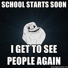 Best Back to School Memes! | SMOSH via Relatably.com