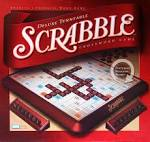 Images & Illustrations of scrabble