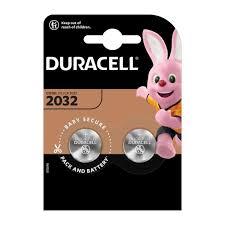 <b>Батарейки</b> Duracell DL/<b>CR2032</b>-2BL 2шт — купить в ...