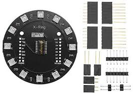 MITUHAKI X-Ring WS2812b LED Module For Built-in ... - Amazon.com