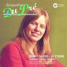 Jacqueline <b>du Pre</b> - Paradis:Sicilienne/<b>Schumann</b>:Fa | Amazon.com ...