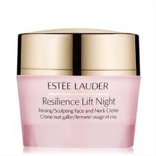 <b>Крем</b> для лица <b>ночной</b> Estee Lauder Resilience Lift | Отзывы ...