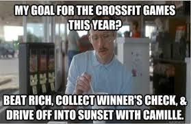 CROSSFIT MEMES TUMBLR image memes at relatably.com via Relatably.com