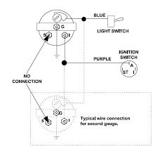auto gauge voltmeter wiring diagram wiring diagram perfore meter no 1 home autogauge voltmeter ammeter circuit wiring diagrams diagram source how to install an auto meter
