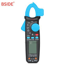 Dropshipping for BSIDE <b>ACM91 Digital Clamp Meter</b> Current AC DC ...