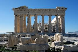 introduction to greek architecture   a beginner    s guide to ancient    temple