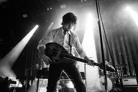 Review: <b>Arctic Monkeys</b>' '<b>Tranquility</b> Base Hotel' - Rolling Stone