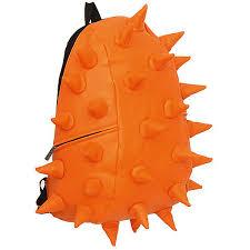 "Рюкзак ""Rex Full"", цвет Orange Peel (оранжевый) Форма для ..."