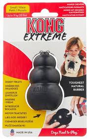 <b>Игрушка для собак KONG</b> Extreme S (K3E) — купить по выгодной ...