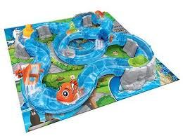 Детский водяной трек <b>Ocean</b> Park, 93 детали - 69908