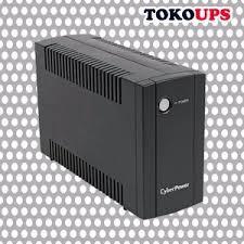<b>CYBERPOWER UPS</b> » <b>Line Interactive UPS CyberPower UT650E</b> ...