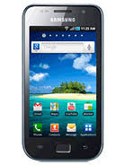 Samsung I9003 <b>Galaxy SL</b> - Full phone specifications