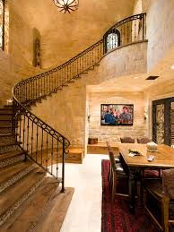 awesome wine cellar spiral staircase mediterranean wine cellar with marble staircase tile and wrought iron awesome wine cellar