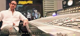 Album Review   <b>Marillion</b> – <b>Clutching</b> at Straws Reissue   Chris Kimsey