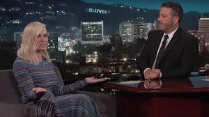 Chelsea Handler breaks down her white privilege for Jimmy Kimmel