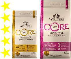 <b>Корм</b> для кошек <b>Wellness CORE</b>: отзывы и разбор состава ...