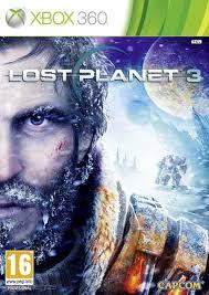 Lost Planet 3 RGH + DLC Xbox 360 Español [Mega+]