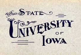 「1847, iowa university established」の画像検索結果