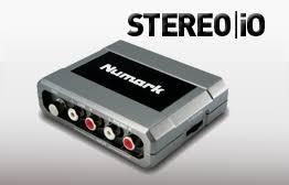 """Képtalálat a következőre: """"numark stereo io"""""""
