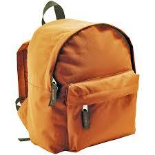 <b>Рюкзак</b> детский <b>Rider</b> Kids, <b>оранжевый</b> (артикул 11662.20 ...
