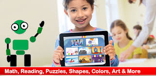 Kindergarten and <b>Preschool Montessori Kids</b> Games - Apps on ...