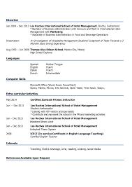 liliana beltran resume