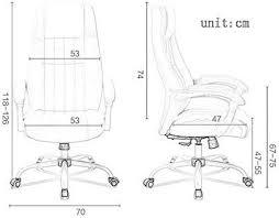 YIXINY <b>Swivel</b> Chair <b>Household Comfortable</b> Office Computer Chair ...