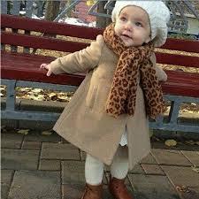 ملابس أطفال للشتاء 2020 اشيك