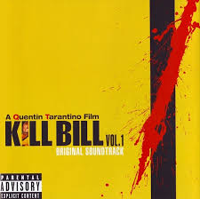 Убить Билла. Фильм 1. Оригинальный <b>саундтрек</b> — Википедия