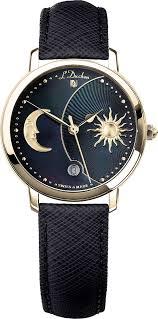 <b>Женские часы L</b>'Duchen — купить с доставкой по Москве и ...