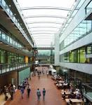 Центральный колледж искусства и дизайна им святого