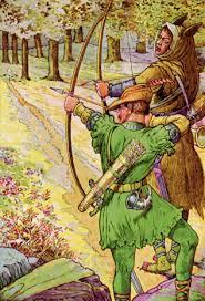 <b>Робин Гуд</b> — Википедия