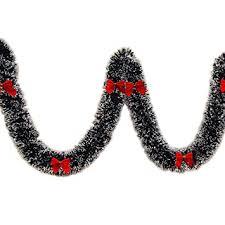 Buy Funpa <b>Christmas Garland</b> Decorative <b>Bowknot Xmas Tree</b> ...