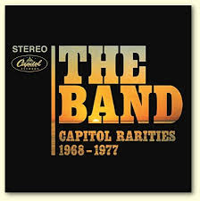 Capitol Rarities 1968-1977 - The Band