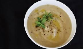 Creamy Cauliflower Soup - Trinidad Guardian
