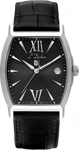 <b>Часы L</b>`Duchen D331.11.11: купить <b>Мужские</b> наручные <b>часы L</b> ...