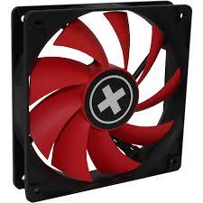 Купить <b>вентилятор</b> 120x120 XILENCE Performance C в интернет ...