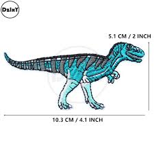 Velociraptor <b>Dinosaur</b> Patches for Jean Jacket Applications for ...