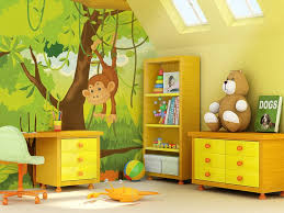 themed kids room designs cool yellow:  ideas about jungle theme bedrooms on pinterest army bedroom camo bedrooms and jungle bedroom