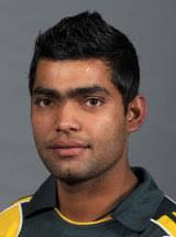 Asim Kamal Batting Avg:38 3.Umar Akmal Batting Avg:37 - 425875