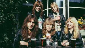6 songs guitarists need to hear by… <b>Iron Maiden</b>   MusicRadar