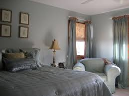 blue and gray master bedroom blue gray walls bedroom white curtains bedroom gray walls