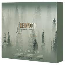 <b>Набор ESTEL Genwood Defender</b> — купить по выгодной цене на ...
