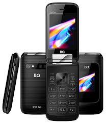 <b>Телефон BQ 2814</b> Shell Duo — купить по выгодной цене на ...