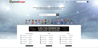 salary cap websites a popular tool for fans nhl yet to create salary cap websites a popular tool for fans nhl yet to create official channel