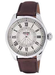 <b>Часы Moschino MW0148</b> - купить мужские наручные <b>часы</b> в ...