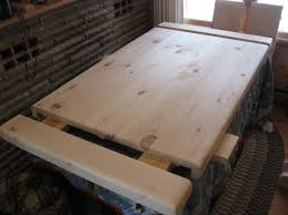 dining table woodworkers: help on dining room table finish woodworking talk woodworkers